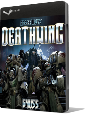 [PC] Space Hulk: Deathwing - Enhanced Edition (2018) - ENG