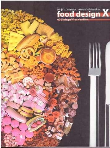 Food Design XL (German and English Edition), Stummerer, Sonja; Hablesreiter, Martin