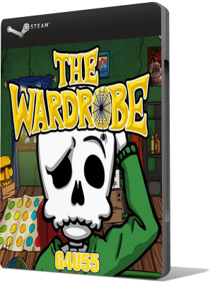 [PC] The Wardrobe - Update v2.3 (2017) - FULL ITA