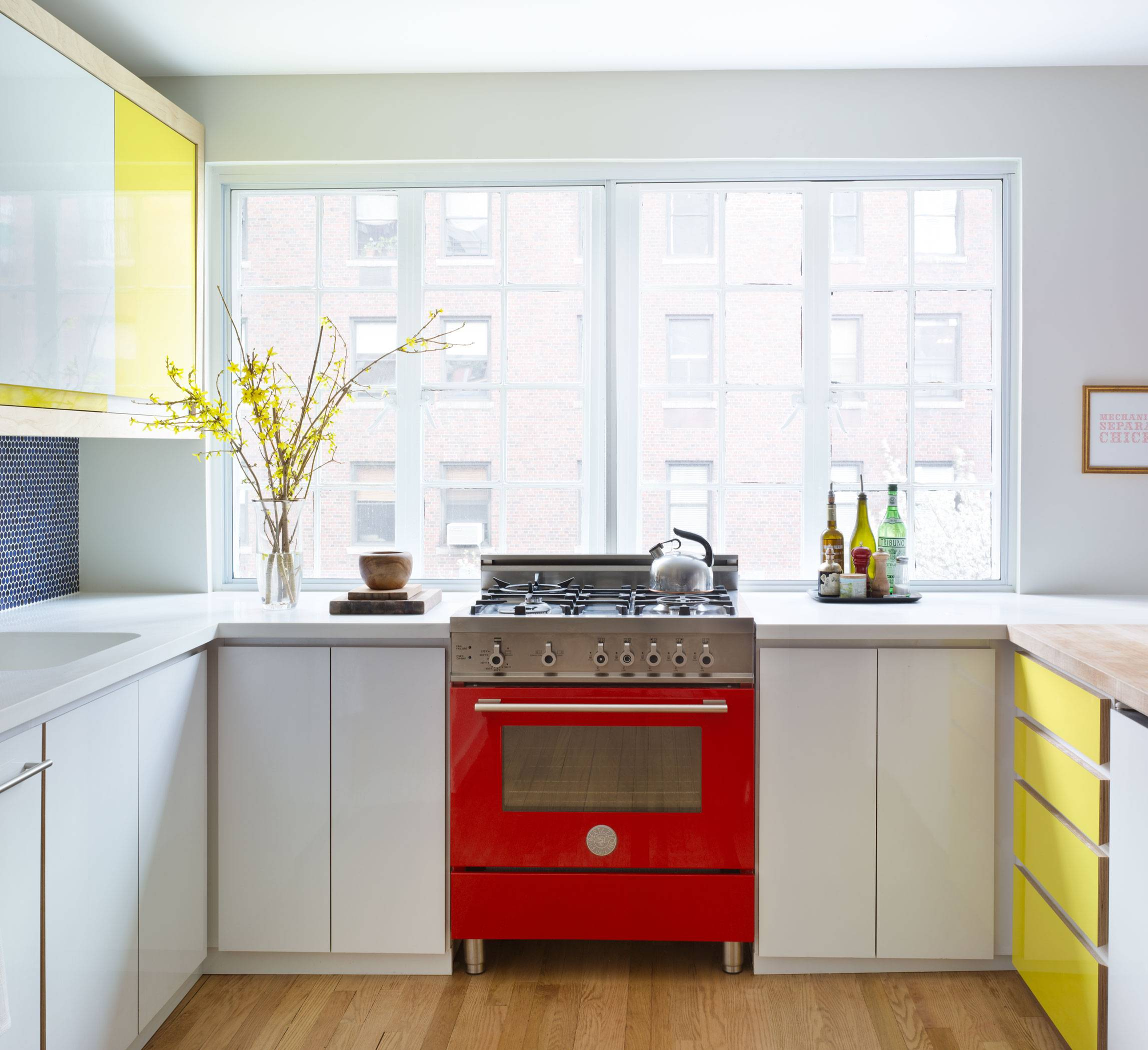 7 Tips for an uptodate kitchen • Becode