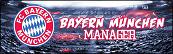 Manager Bayern Munchen
