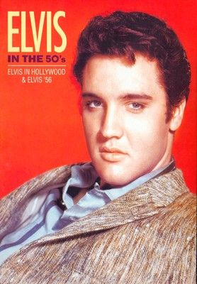 Elvis Presley - Elvis in the 50's (2002) 2xDVD5 Copia 1:1 ENG