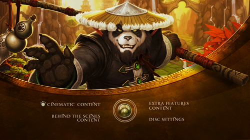 World of Warcraft: Mists of Pandaria - Behind The... (2012)