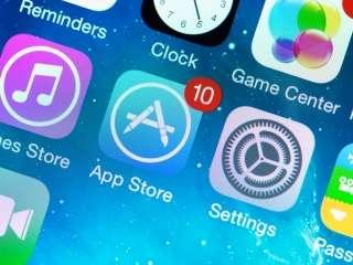 Hướng dẫn khắc phục các lỗi thường gặp với App Store trên thiết bị iOS