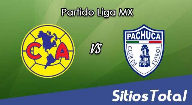 Ver America vs Pachuca en Vivo – Online, Por TV, Radio en Linea, MxM – Clausura 2017 – Liga MX