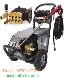 Máy rửa áp lực cao Kouritsu 15M26-3.7S2