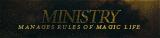 Sihir Bakanlığı