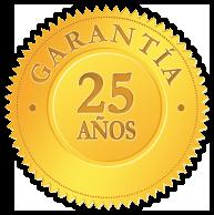 garantia25
