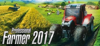 [PC] Professional Farmer 2017 - Update v1.01 (2016) - SUB ITA