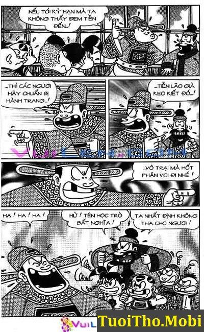 đọc truyện Thần Đồng Đất Việt tập 120 trang 13
