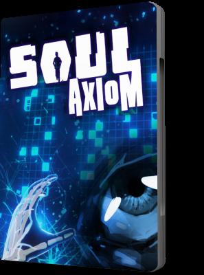 [PC] Soul Axiom - Update v1.2 (2016) - ENG