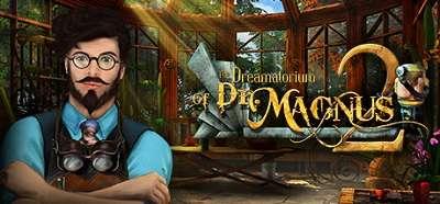 [PC] The Dreamatorium of Dr. Magnus 2 (2015) - SUB ITA