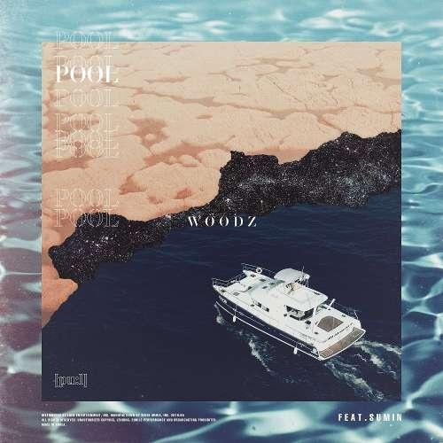 [Single] WOODZ – POOL[pu:l] (MP3)