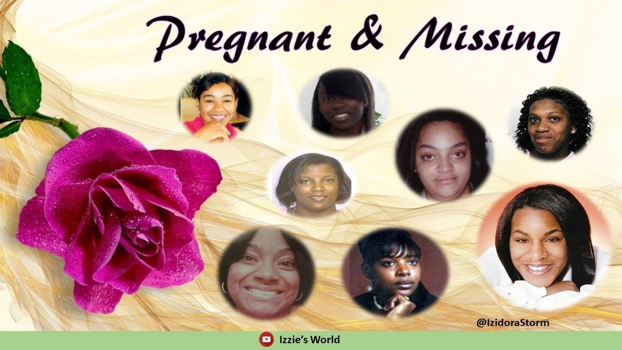 Pregnant & Missing | Black and Missing, Inc.