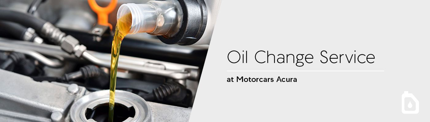 Acura Oil Change Service in bedford, oh