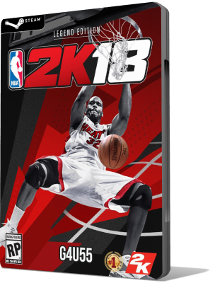 [PC] NBA 2K18 - Update v1.08 (2017) - SUB ITA