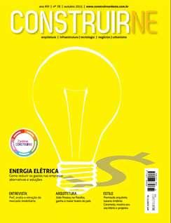 Revista Construir Nordeste