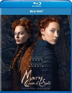 Maria Regina Di Scozia (2018).avi MD MP3 BDRip - iTA