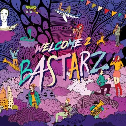 Block B - Welcome 2 Bastarz K2Ost free mp3 download korean song kpop kdrama ost lyric 320 kbps