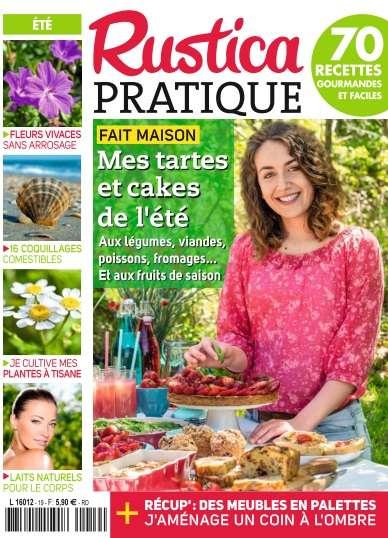 Rustica Pratique - Été 2016