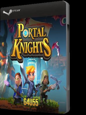 [PC] Portal Knights Adventurer - Update v1.3.1 (2018) - SUB ITA