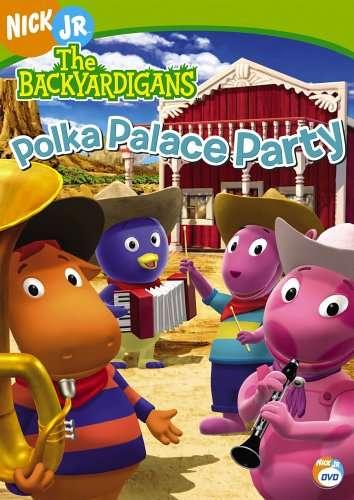 Backyardigans: Polka Palace Party [Latino]