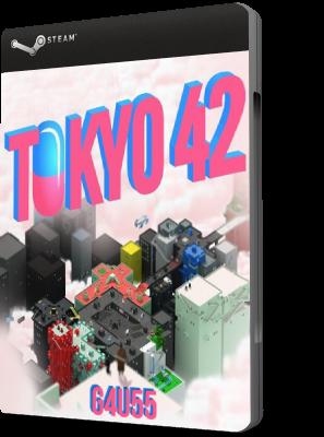 Tokyo 42 DOWNLOAD PC SUB ITA (2017)