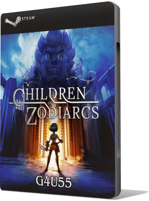 [PC] Children of Zodiarcs - Update v1.0.1 (2017) - SUB ITA