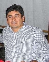 Marco Zeña Funcionario de la Municipalidad Distrital de Reque Promueve invaciones populares.