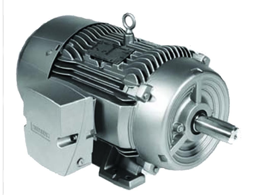 Motor Electrico Trifasico Siemens 10 Hp, 8 Polos Ecomaq Mx