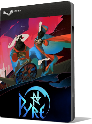 Pyre DOWNLOAD PC ENG (2017)