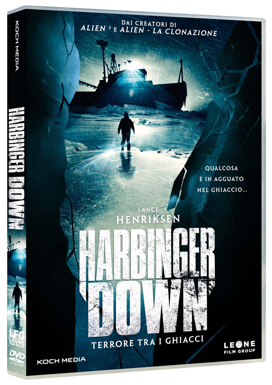 Harbinger Down - Terrore tra i ghiacci (2015) DVD5 Custom ITA - DDN