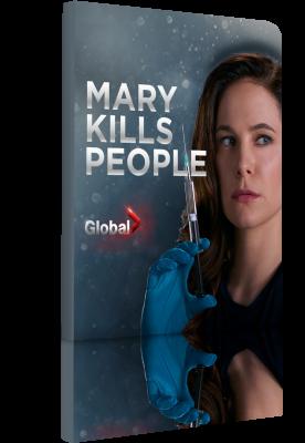 Mary Kills People - Stagione 1 (2017) .mkv WEBMux 1080p & 720p ITA ENG
