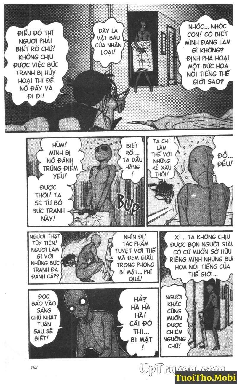 đọc truyện Conan bộ đặc biệt chap 8 trang 20