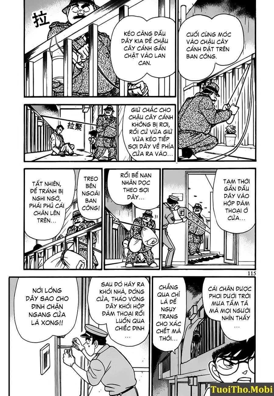 conan chương 127 trang 6