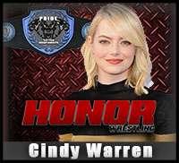 Cindy Warren Avatar