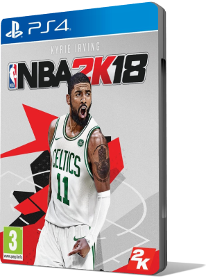 [PS4] NBA 2K18 (2017) - SUB ITA