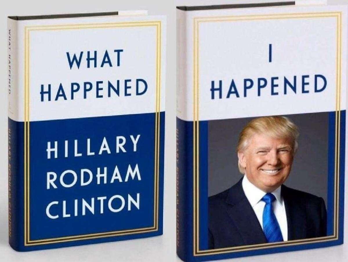 Trump Happened