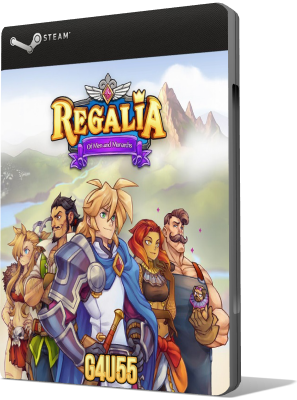 Regalia Of Men and Monarchs DOWNLOAD PC ENG (2017)