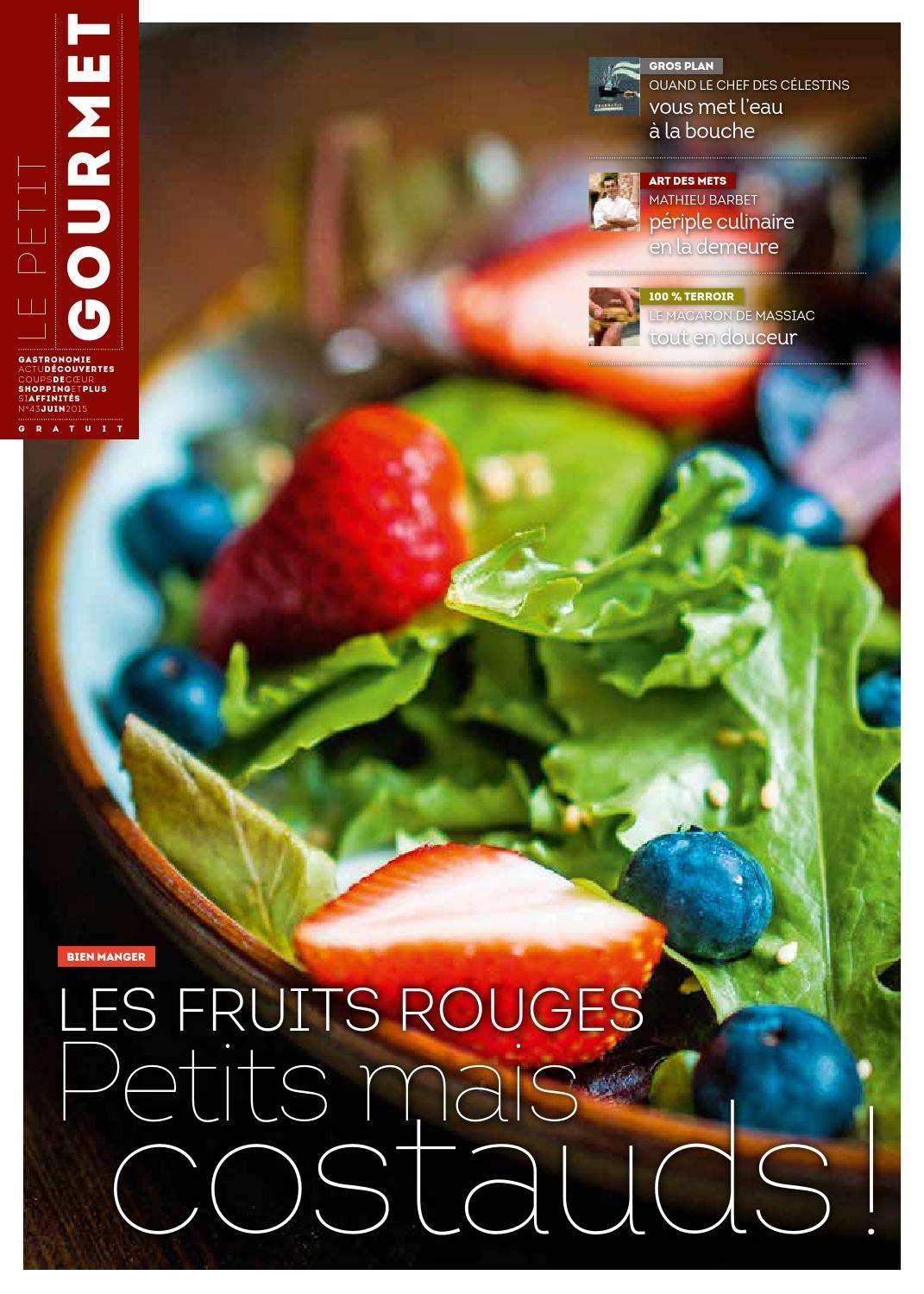 Le Petit Gourmet 43