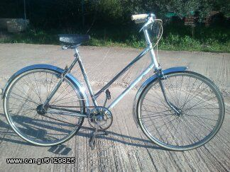 1965 Phillips Manhattan Girls Bike Patina And Stripes Rat Rod