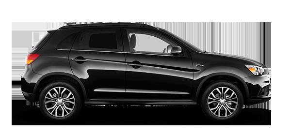 2017 Mitsubishi Outlander Sport ES 2.0 FWD