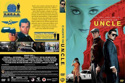 The Man from U.N.C.L.E. UltraHD 4k Torrent
