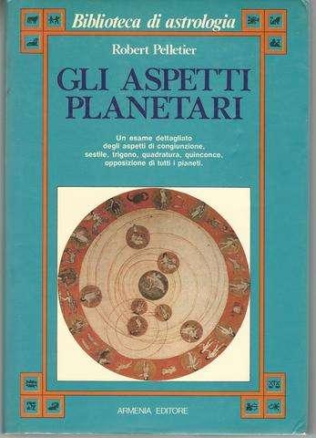 Gli Aspetti Planetari, Robert Pelletier