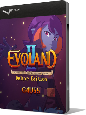 Evoland 2 DOWNLOAD PC SUB ITA (2015)