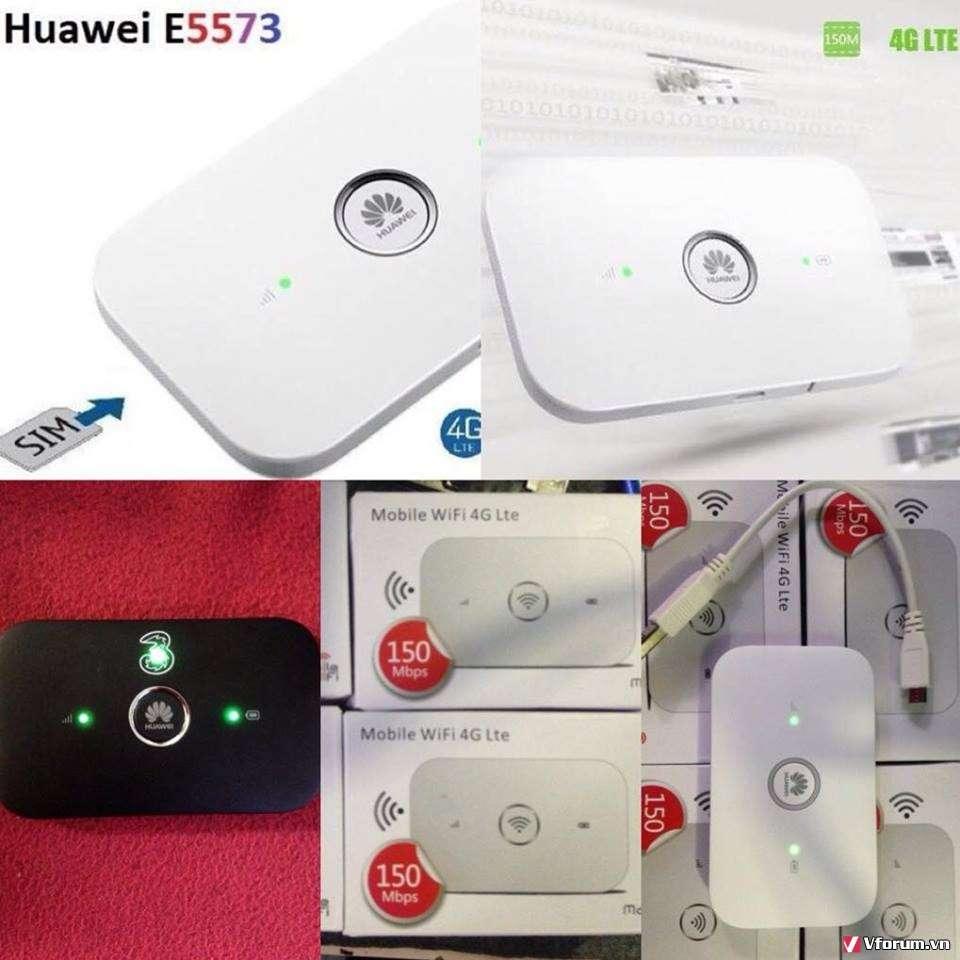 Phát Wifi 3G/4G Di Dộng Chính Hãng Và Sim Data 3G/4G Chất Lượng Giá Rẻ - 24