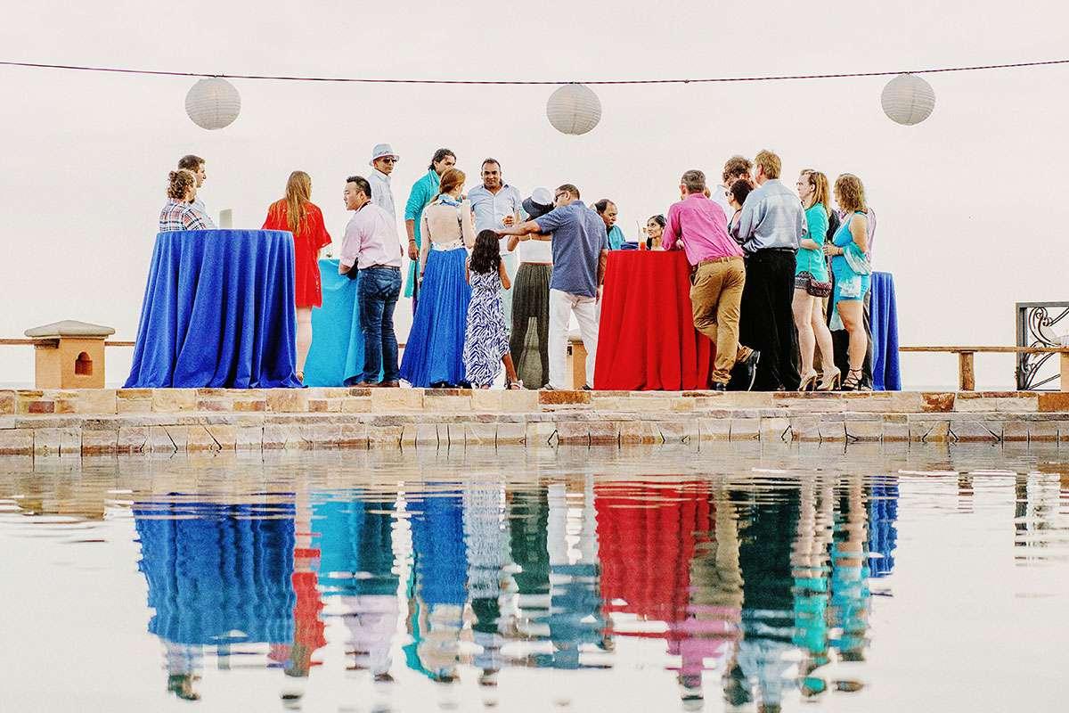 sheraton los cabos weddings