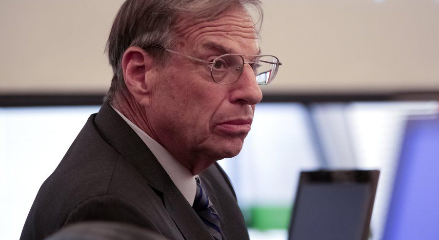 Witness a no-show in Filner sexual harassment trial