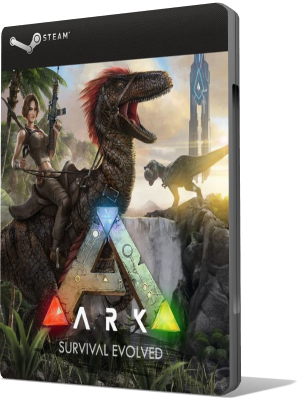 [PC] ARK: Survival Evolved (2017) - SUB ITA