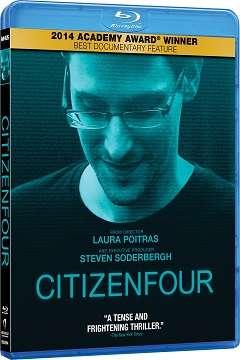 Citizenfour - 2014 BluRay 1080p DuaL MKV indir